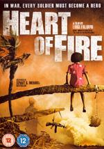 Locandina Heart of Fire
