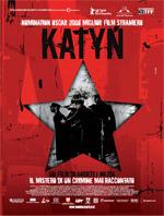Locandina Katyn