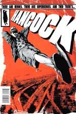 Poster Hancock  n. 3