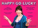 Poster La felicità porta fortuna - Happy Go Lucky  n. 1