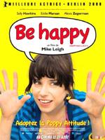 Poster La felicità porta fortuna - Happy Go Lucky  n. 4