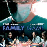 Cover CD Family Game