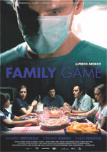 Trailer Family Game