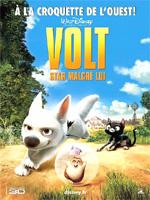 Poster Bolt - Un eroe a quattro zampe  n. 17
