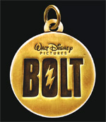 Poster Bolt - Un eroe a quattro zampe  n. 6