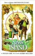 Poster Alla ricerca dell'isola di Nim  n. 4