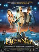 Poster Alla ricerca dell'isola di Nim  n. 5