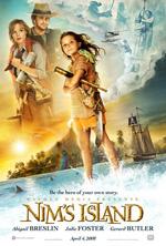 Poster Alla ricerca dell'isola di Nim  n. 6