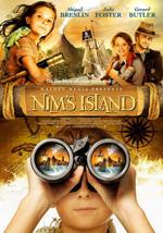 Poster Alla ricerca dell'isola di Nim  n. 8