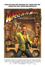 Poster Che fine ha fatto Osama Bin Laden?  n. 4