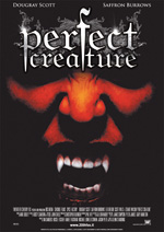 Poster Perfect Creature  n. 0