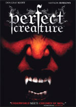 Poster Perfect Creature  n. 1