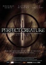 Poster Perfect Creature  n. 3