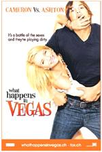 Poster Notte brava a Las Vegas  n. 12