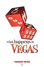 Poster Notte brava a Las Vegas  n. 13