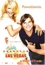 Poster Notte brava a Las Vegas  n. 5
