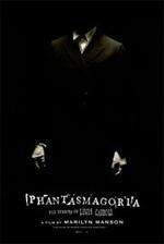 Locandina Phantasmagoria: The Visions of Lewis Carroll