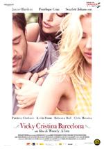 Trailer Vicky Cristina Barcelona