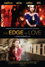 Trailer The Edge of Love