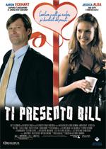 Trailer Ti presento Bill