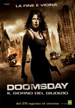 Poster Doomsday  n. 0