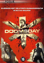 Poster Doomsday  n. 10