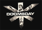 Poster Doomsday  n. 11