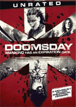 Poster Doomsday  n. 15