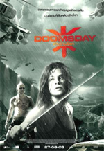 Poster Doomsday  n. 18