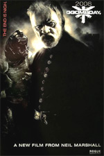Poster Doomsday  n. 22