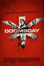 Poster Doomsday  n. 24