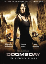 Poster Doomsday  n. 4