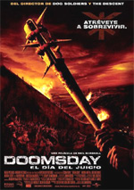 Poster Doomsday  n. 6
