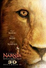 Poster Le Cronache di Narnia - Il viaggio del veliero  n. 1