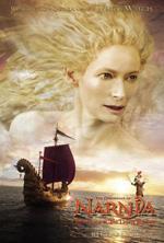 Poster Le Cronache di Narnia - Il viaggio del veliero  n. 10