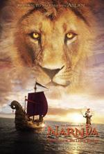 Poster Le Cronache di Narnia - Il viaggio del veliero  n. 11