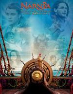 Poster Le Cronache di Narnia - Il viaggio del veliero  n. 12