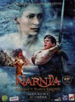 Poster Le Cronache di Narnia - Il viaggio del veliero  n. 14