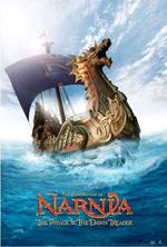 Poster Le Cronache di Narnia - Il viaggio del veliero  n. 2