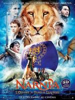 Poster Le Cronache di Narnia - Il viaggio del veliero  n. 3
