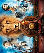 Poster Le Cronache di Narnia - Il viaggio del veliero  n. 6