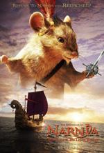 Poster Le Cronache di Narnia - Il viaggio del veliero  n. 9