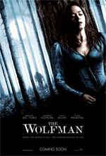 Poster Wolfman  n. 10