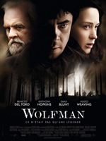 Poster Wolfman  n. 11