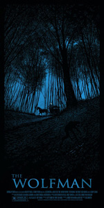 Poster Wolfman  n. 14