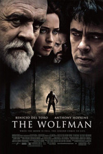 Poster Wolfman  n. 15