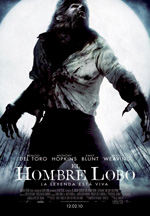 Poster Wolfman  n. 17
