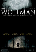 Poster Wolfman  n. 18