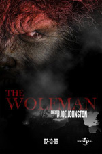 Poster Wolfman  n. 2