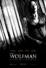 Poster Wolfman  n. 4